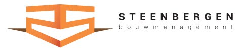 Logo steenbergen Bouwmanagement